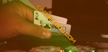 Poker Idn Play Terbaru